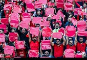 آرزوی موفقیت باشگاه رم برای پرسپولیس در فینال لیگ قهرمانان آسیا + عکس