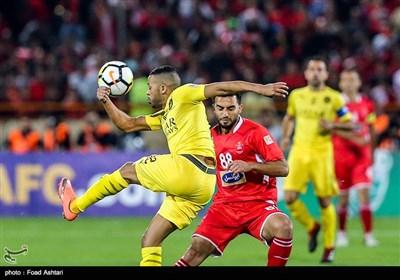Persepolis Defeats Al Sadd to Reach AFC Champions League Final