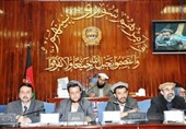 ابراز نگرانی سنای افغانستان از بزرگنمایی داعش و شایعات حضور «البغدادی»