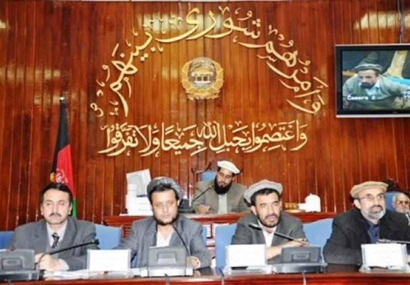 سنای افغانستان: اظهارات ضدو نقیض مقامات آمریکایی به روند صلح آسیب میزند