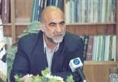 رئیس سابق ستاد آزادگان به کاروان شهدا پیوست
