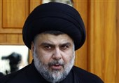 عراق|مقتدی صدر در آستانه تظاهرات ضد آمریکایی : ساعت استقلال و حاکمیت فرا رسیده است