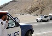 پلیس راهور خرمآباد به موبایل هوشمند مجهز شد؛ کاهش 13 درصدی تصادفات درونشهری