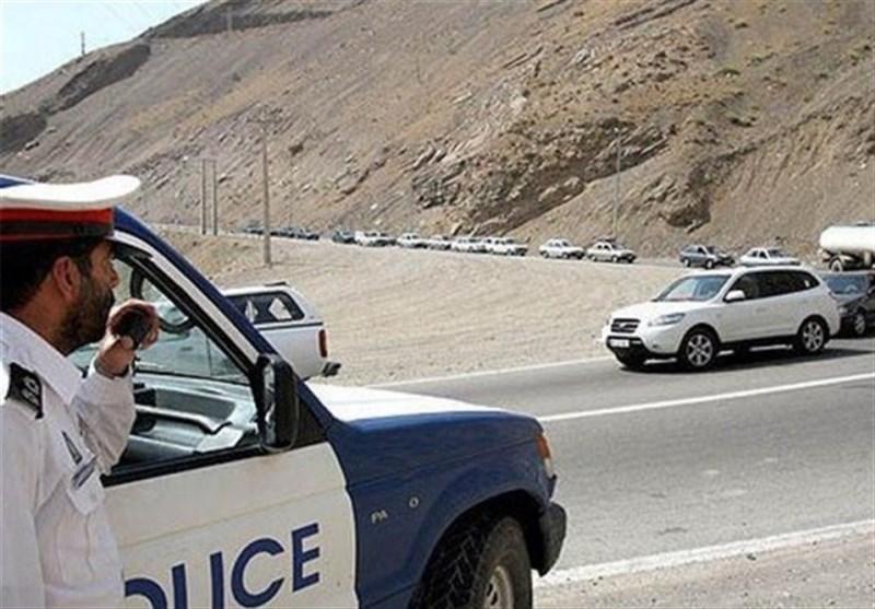 در هیچ جای کشور به اندازه کهگیلویه و بویراحمد پلیس در جادهها تردد نمیکند