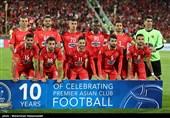 لیگ قهرمانان آسیا  پرسپولیس - کاشیما آنتلرز؛ مردان برانکو بهدنبال اتمام کار نیمهتمام در آزادی