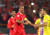 Persepolis Played Better in Second half against Al Sadd: Hosseini