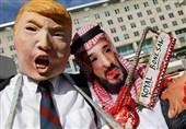 شاهزاده مغربی: مراکز قدرت پنهان در آمریکا خواهان برکناری بنسلمان «مستبد» هستند