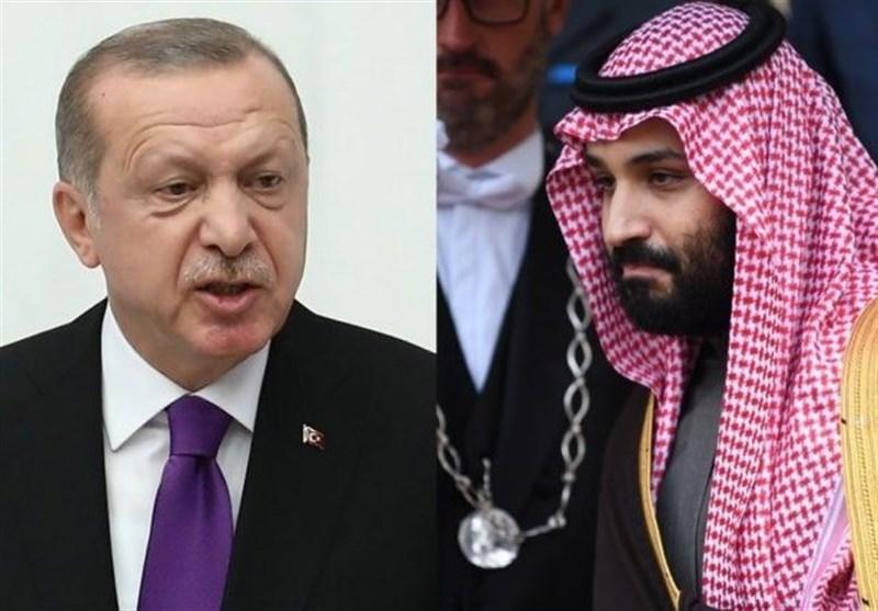 افزایش تنش در روابط عربستان و ترکیه