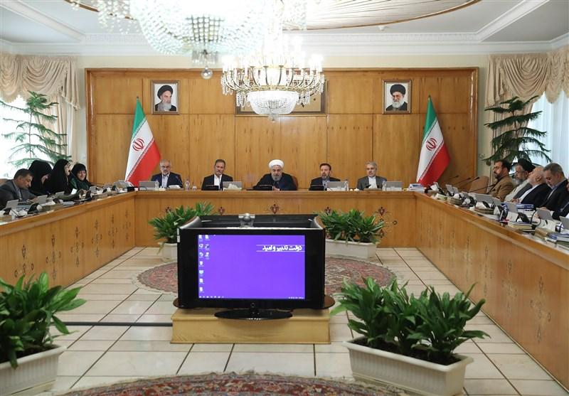 بسته حمایتی از خانوارهای کم درآمد در هیئت دولت تایید شد