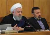 US Sanctions Not Permanent, Rouhani Tells Iran's Trade Partners
