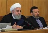 روحانی: آمریکا حتما شکست میخورد/جوانها باید مدیریتها را برعهده بگیرند