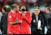 Persepolis Midfielder Resan Eyes Historic ACL Title