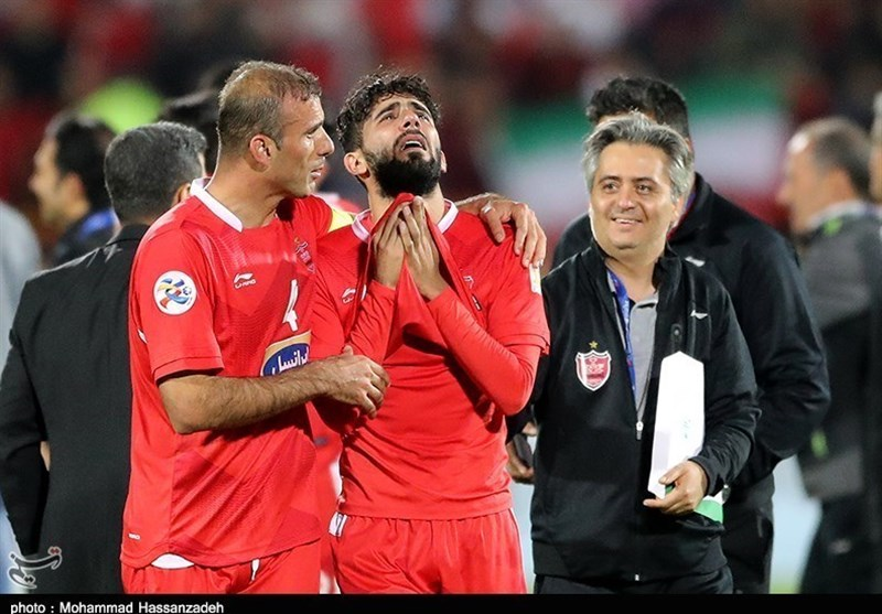 Persepolis Midfielder Resan Eyes Historic ACL Title