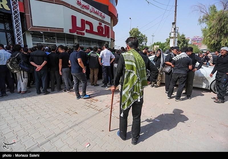 توضیح بانک مرکزی در مورد علت تحویل دینار به زوار اربعین در خاک عراق