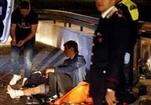 Dozen of CSKA Moscow Fans Injured in Italy's Metro Escalator Incident (+Video)