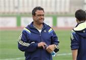 کرمانیمقدم: چند بازیکن گل ریحان از من عذرخواهی کردند و گفتند منیعی ادب ندارد