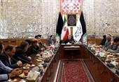 مأموریت لاریجانی به 2 کمیسیون مجلس برای ایجاد بودجه پایدار بخش سلامت