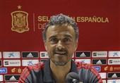 فوتبال جهان|لوئیس انریکه: کرواسی به قصد انتقام از اسپانیا تلاش میکند/ به ترکیب تیم برنده دست نمیزنم