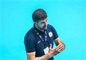 نفرزاده: افت والیبال ایران از زمان داورزنی آغاز شد/ صددرصد در المپیک خواهیم بود