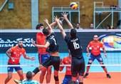 لیگ برتر والیبال| پیروزی آذریها در هفته بیستوششم / شکست کسالتبار سایپا در تهران