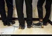 جزئیات فرار یک زندانی از بیمارستان امام خمینی تهران