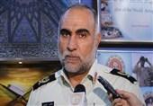7000 خودرو از مبادی ورودی شهرهای مازندران بازگشت داده شدند