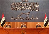 عراق| توافق درباره 4 وزیر از 8 وزیر باقیمانده کابینه عادل عبدالمهدی