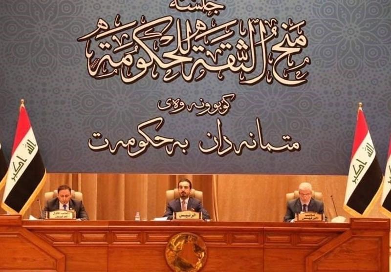 عراق| احتمال معرفی نامزد نخست وزیری تا هفته آینده/ اضافه شدن شرط مهم برای جانشین عبدالمهدی