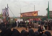 41 موکب از استان خراسان جنوبی در کشور عراق برپا میشود