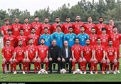 Team Melli Moves to 30th in FIFA Rankings