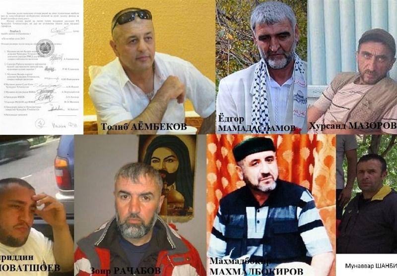 هشدار دولت تاجیکستان به 7 رهبر غیررسمی بدخشان
