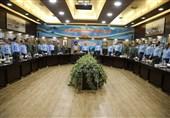 فرمانده جدید دانشگاه شهید ستاری نهاجا منصوب شد