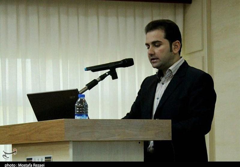 نخستین همایش آشنایی با الگوی اسلامی ایرانی پیشرفت در دانشگاه تبریز برگزار شد+تصاویر