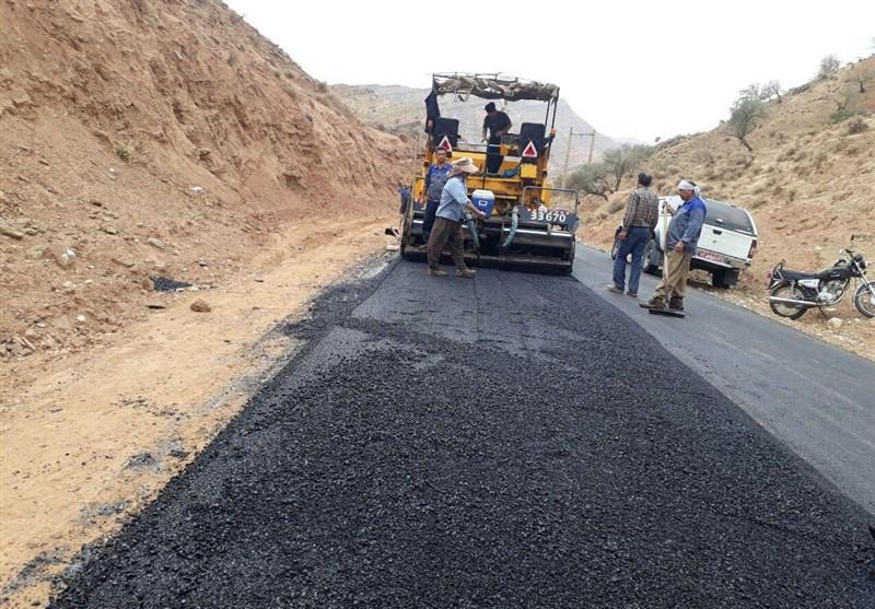نیمهکاره رها شدن عملیات توسعه جادههای جنوب کرمان خطرساز شده است