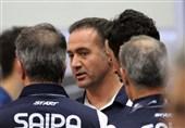 اکبری: بازیکنان دورنا آینده والیبال ایران هستند