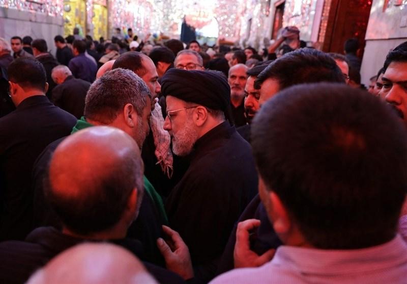 """تاکید تولیت آستان قدس رضوی بر حل """"مشکلات ارزی"""" زائران اربعین"""
