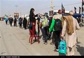 اراک  11 هزار زائر اربعین حسینی توسط ناوگان حمل و نقل عمومی استان مرکزی جابهجا شدند