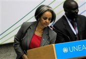 Sahle-Work Zewde Named Ethiopia's First Woman President