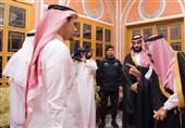 Salah Kaşıkçı Riyad'dan Ayrıldı