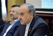 سلطانیفر: هیچ مشکلی مالی پرسپولیس و استقلال را تهدید نمیکند