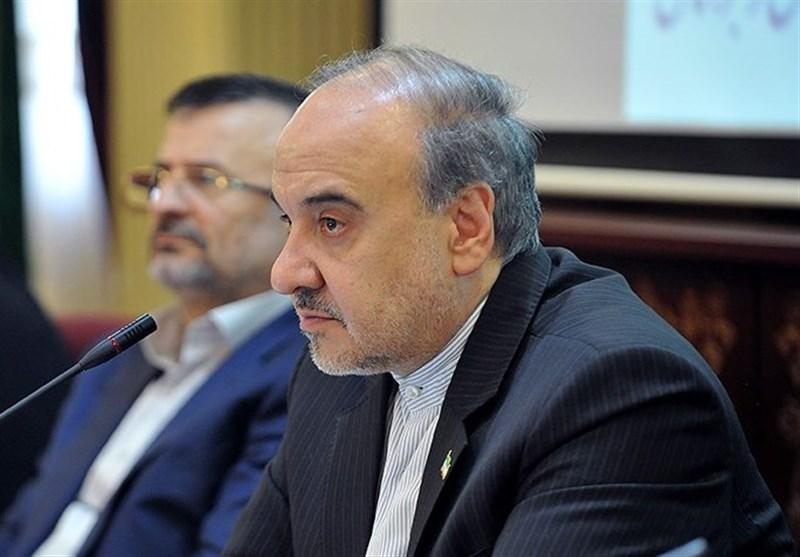سلطانیفر: لیگ برتر فوتبال منظم و با امنیت برگزار خواهد شد/ نباید در برخورد با خاطیان اغماض شود