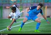 لیگ برتر فوتبال| پیروزی پارس جنوبی مقابل پیکان و شکست تراکتورسازی مقابل ذوبآهن در نیمه اول