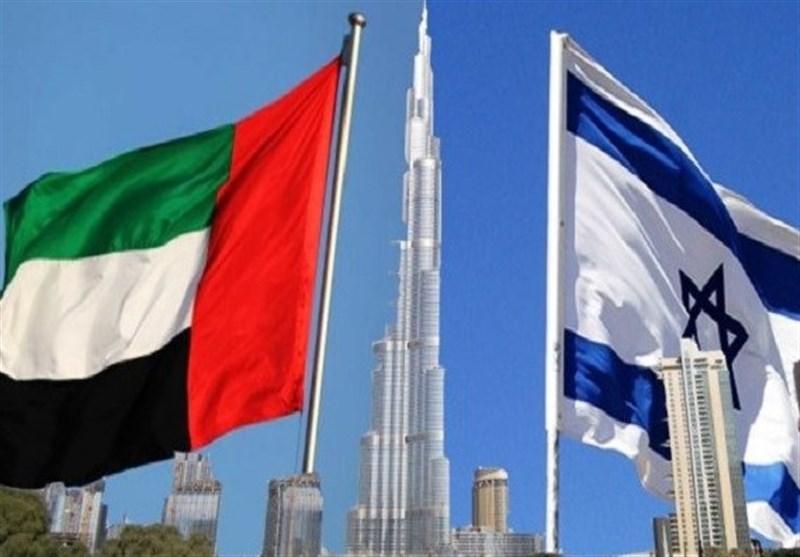 چرا رژیم صهیونیستی به امارات تسلیت گفت؟