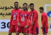 اردوی 3 روزه پرسپولیس در دبی بعد از بازی رفت فینال