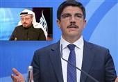 مشاور اردوغان: مقامات سعودی فکر میکردند خاشقجی بدنبال سازماندهی مخالفان سیاسی است/ جمال ابتدا حامی حمله به یمن و بعد مخالف آن شد