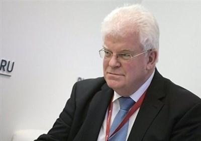 دیپلمات روس: روابط اتحادیه اروپا و روسیه به بنبست رسیده است