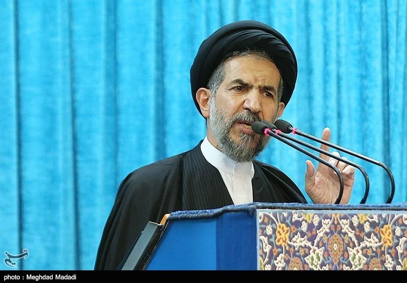 نمازجمعه این هفته تهران به امامت حجتالاسلام ابوترابیفرد اقامه میشود