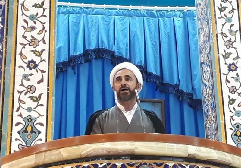امام جمعه ایلام: رجزخوانی آمریکا در اراده مردم ایران تاثیری ندارد