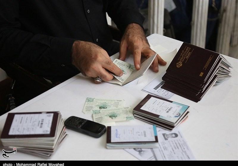 قم| هیچ مجوزی از طرف عراق برای ویزای اربعین و پیادهروی صادر نشده است