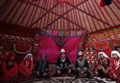 زندگی سنتی ترکهای قرقیز+ عکس